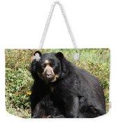 Speckled Bear Weekender Tote Bag