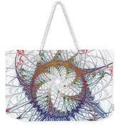 Spectacle Weekender Tote Bag