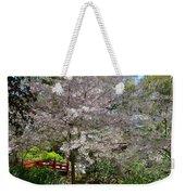 Spectacular Japanese Garden Weekender Tote Bag
