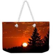 Spectacular Sunset IIl Weekender Tote Bag