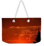Spectacular Sunset Weekender Tote Bag
