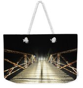 Specter Of The Brocken Weekender Tote Bag