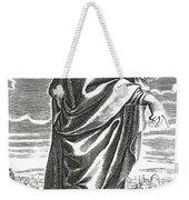 Speusippus, Ancient Greek Philosopher Weekender Tote Bag