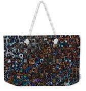 Spex Affirm Abstract Art Weekender Tote Bag