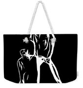 Spezial Gymnastic Weekender Tote Bag
