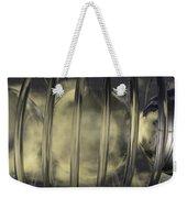 Spheres No 7 Weekender Tote Bag