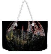 Spherescape 2  Weekender Tote Bag