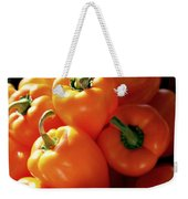 Spice It Up Weekender Tote Bag