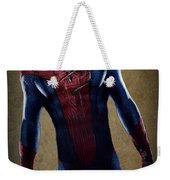 Spider-man 2.1 Weekender Tote Bag by Movie Poster Prints