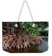 Spider Mangroves Oro Bay Weekender Tote Bag