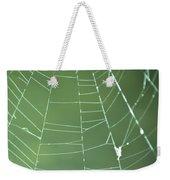 Spiderweb 3 Weekender Tote Bag