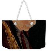 Spike Robinson Weekender Tote Bag