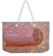 Spilt Vase Weekender Tote Bag