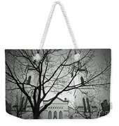 Spire Tree Weekender Tote Bag