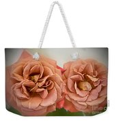 Spirit Dance Roses Art Prints Weekender Tote Bag