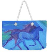 Spirit Guide By Jrr Weekender Tote Bag