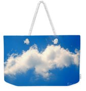 Spirit In The Sky Weekender Tote Bag