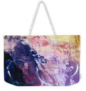 Spirit Of Life - Abstract 1 Weekender Tote Bag