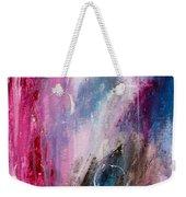 Spirit Of Life - Abstract 2 Weekender Tote Bag