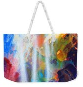 Spirit Of Life - Abstract 5 Weekender Tote Bag