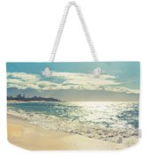 Spirit Of Maui Weekender Tote Bag