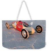 Spirit Of Sunshine 3 Weekender Tote Bag
