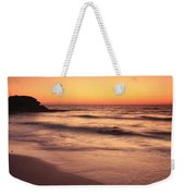 Spirit Of The Maya Seascape Weekender Tote Bag