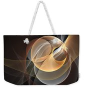 Spirits Of Life Weekender Tote Bag