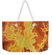 Spirits Of Sati Weekender Tote Bag
