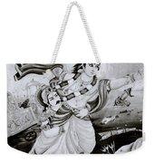 Urban Faith Weekender Tote Bag