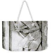 Spiritual Bali Weekender Tote Bag