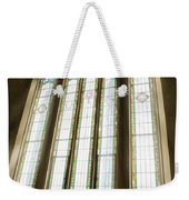 Spiritual Connection Between God And Man Weekender Tote Bag