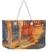 Spiritual Forest Weekender Tote Bag