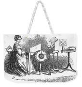 Spiritualism, 1855 Weekender Tote Bag