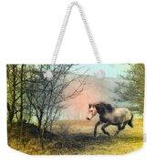 Spiritus Equus Weekender Tote Bag