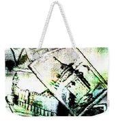 Spirtuality Weekender Tote Bag