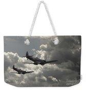 Spitfire Wingman Weekender Tote Bag