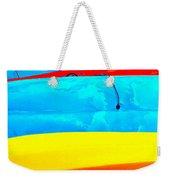 Splash Of Fun Weekender Tote Bag