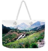 Splendid Wonder Weekender Tote Bag