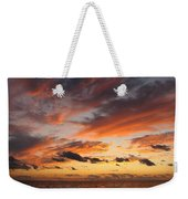 Splendor In The Skies Weekender Tote Bag