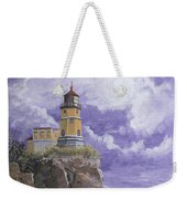 Split Rock Magic Weekender Tote Bag