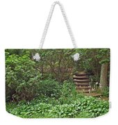Spohr Gardens - Quissett - Falmouth - Ma - Cape Cod Weekender Tote Bag