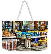 Sponge Baskets Weekender Tote Bag