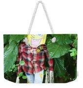 Sponge Bob Scarecrow Weekender Tote Bag