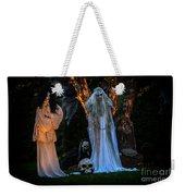 Fantom Women Vinette Weekender Tote Bag