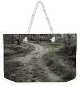 Spooky Apple Orchard Weekender Tote Bag