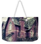 Spooky House Weekender Tote Bag