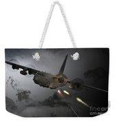 'spooky' Weekender Tote Bag