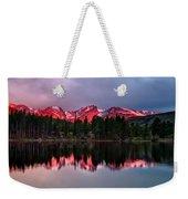 Sprague Lake  Weekender Tote Bag