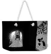 Spread Love Weekender Tote Bag